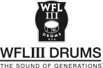 WFLIII Drums
