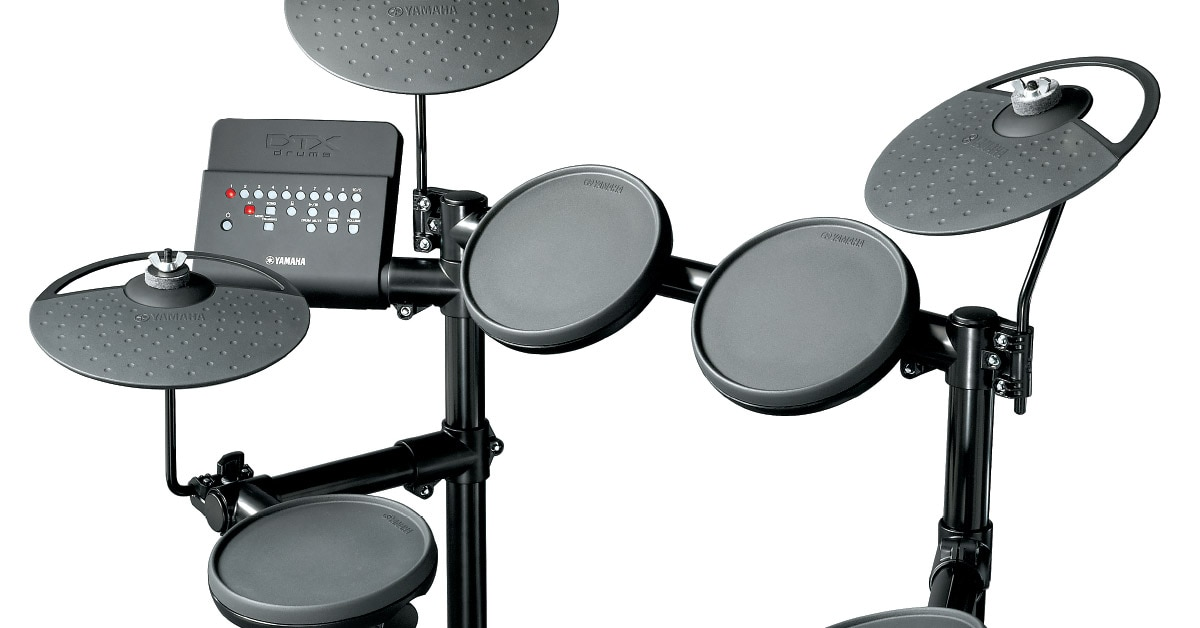 9 Electronic Drum Sets Under $900