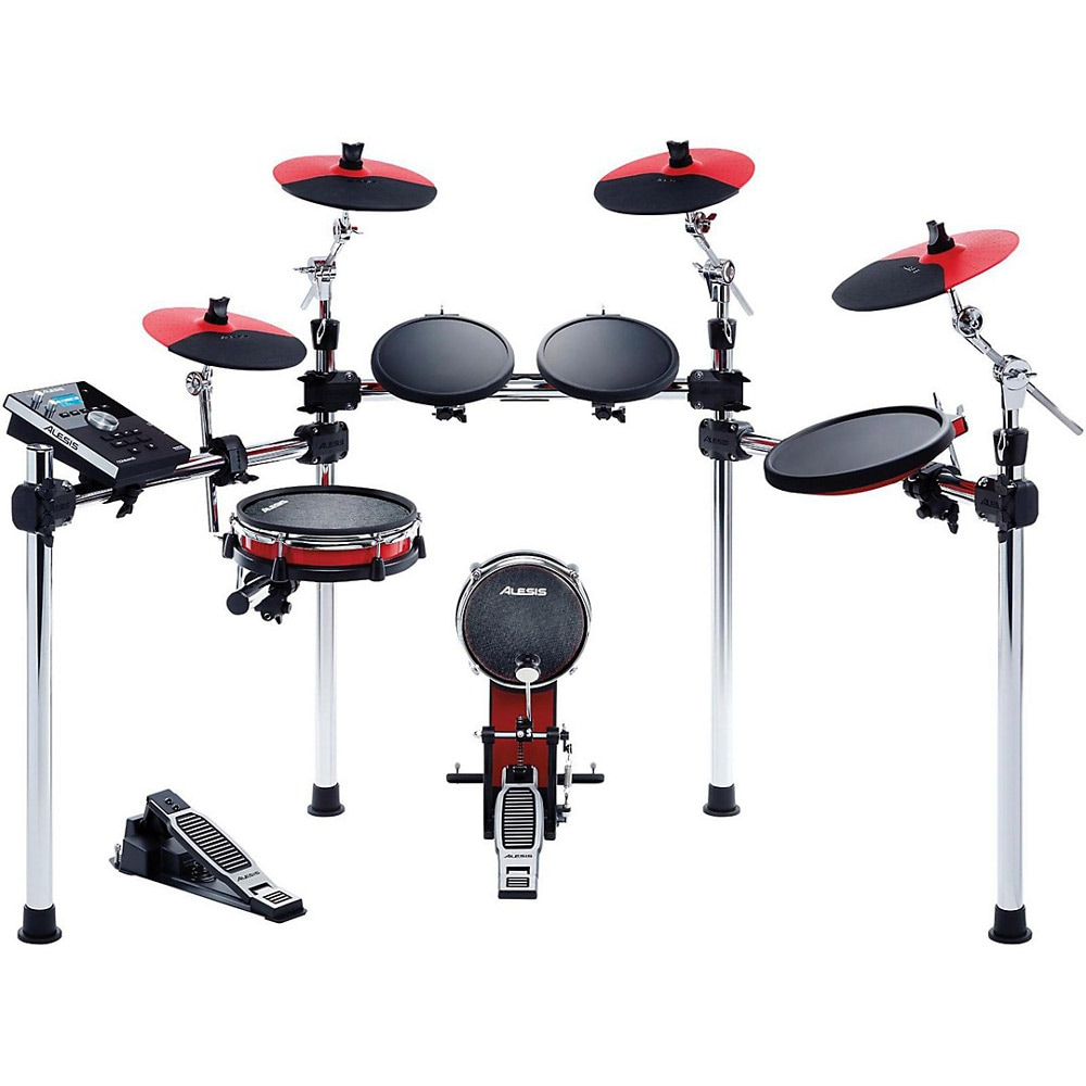 Alesis Command X Electronic Drum Set Image