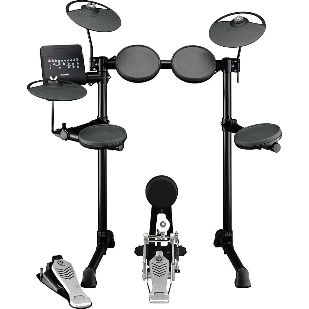 Yamaha DTX430K Electronic Drum Set Image