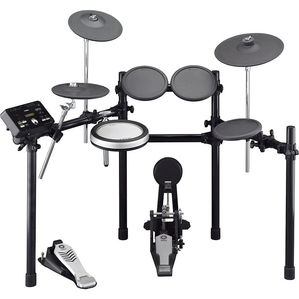 Yamaha DTX522 Electronic Drum Set Image