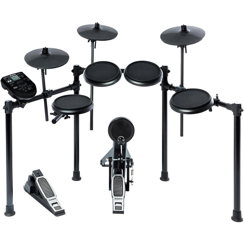 Alesis Nitro 8-piece Electronic Drum Set Image