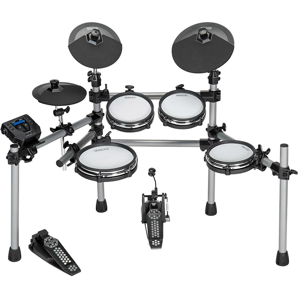 Simmons SD550 Electronic Drum Set Image