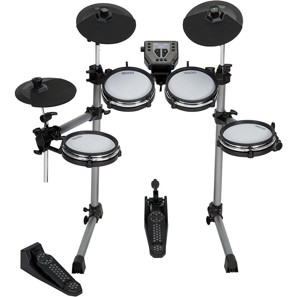 Simmons SD350 Electronic Drum Set Image