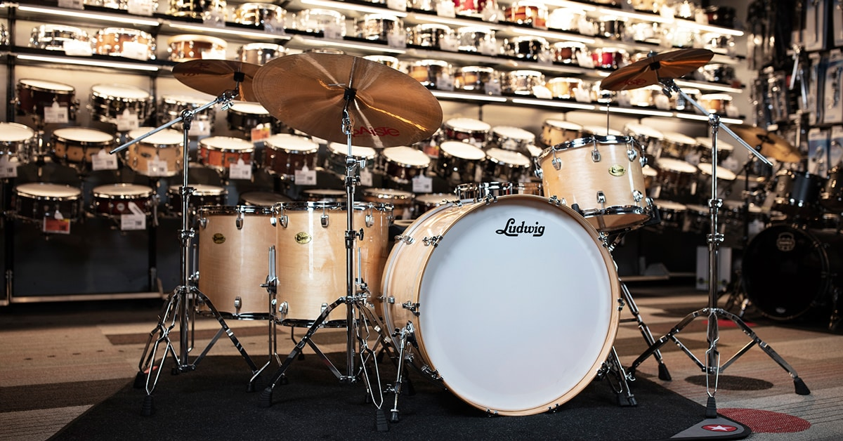 How to Shop for a Drum Set  | A Beginner's Guide