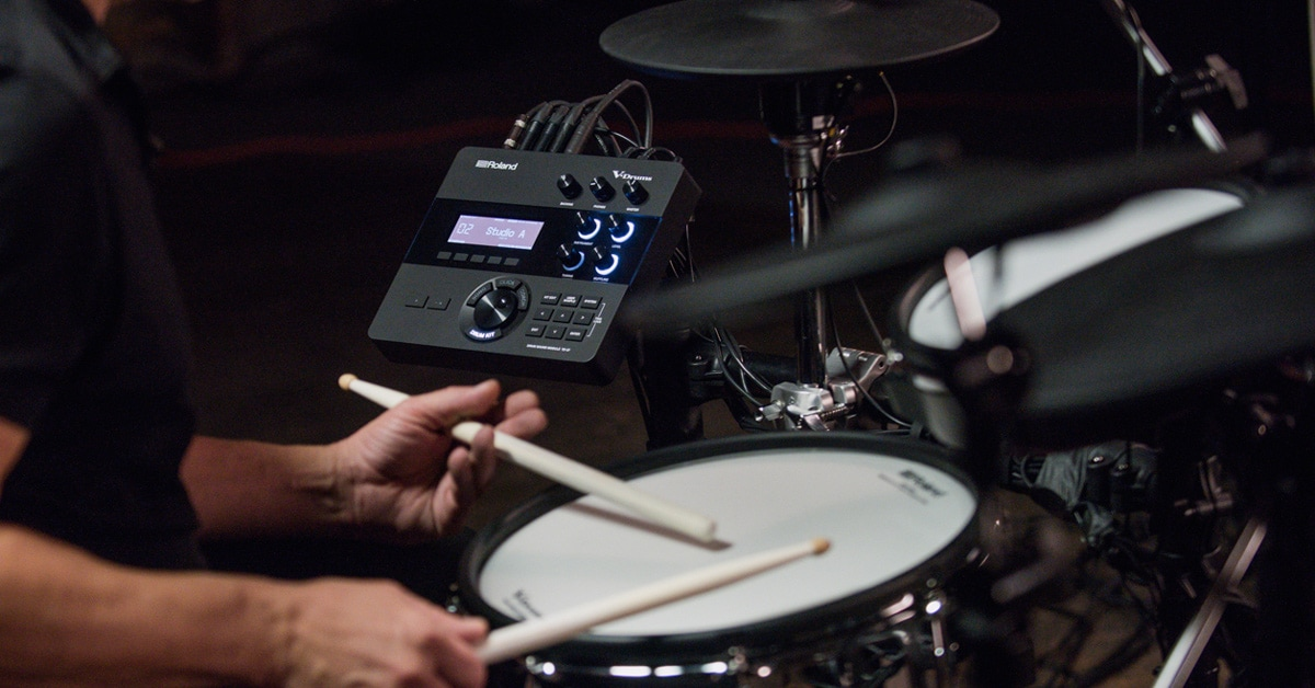 How To Choose the Best Electronic Drum Kit | A Beginner's Guide