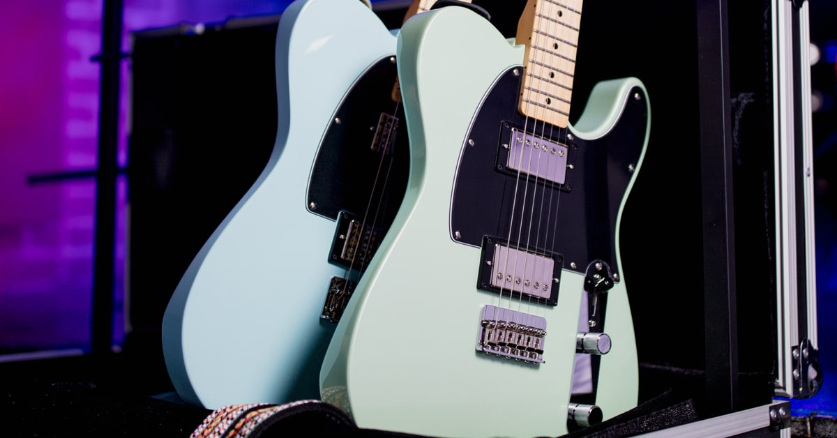 How to Shop for an Electric Guitar | A Beginner's Guide