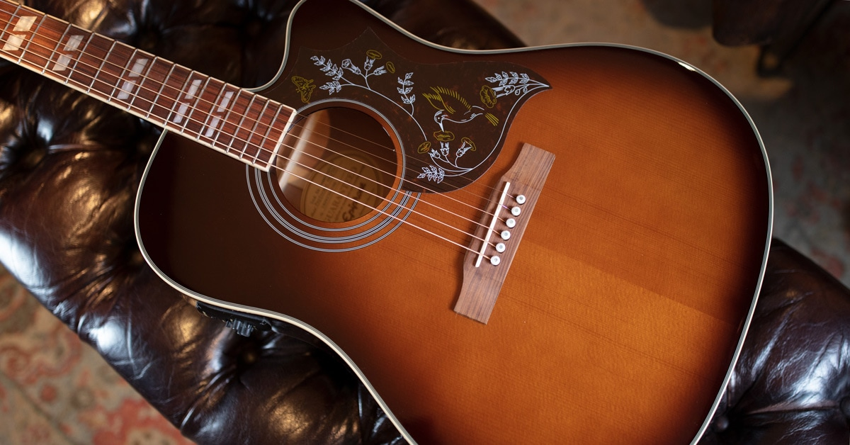 How To Shop for an Acoustic Guitar | A Beginner's Guide | GC