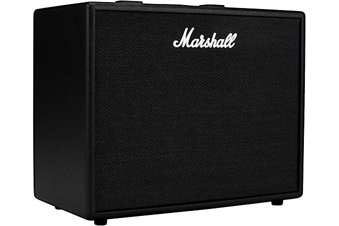 Marshall CODE 50W Guitar Amplifier