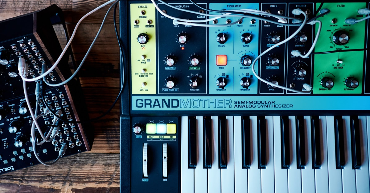 How to Choose the Best Synthesizer | A Beginner's Guide