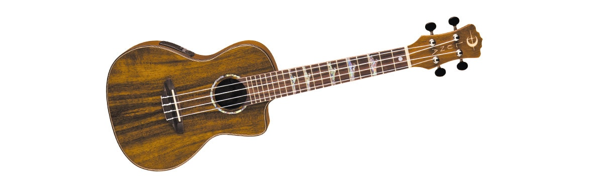 Acoustic or Electric Ukuleles