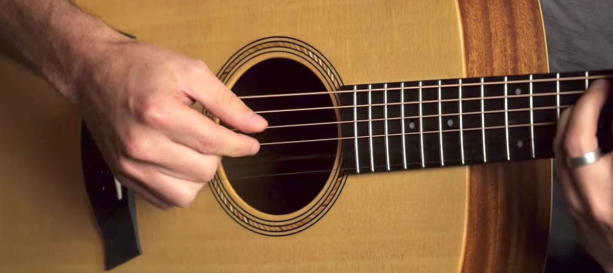Here's How: Creative Finger-Picking Techniques