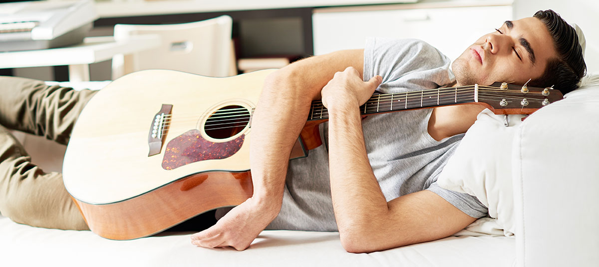 The Do's and Don'ts of Owning a Guitar