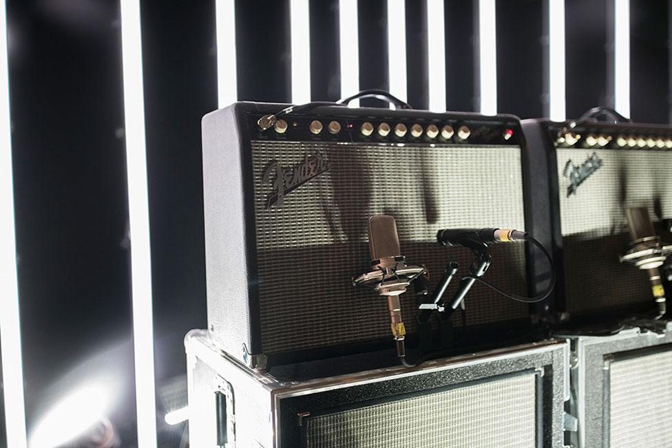Super Sonic Tube Guitar Combo Amp