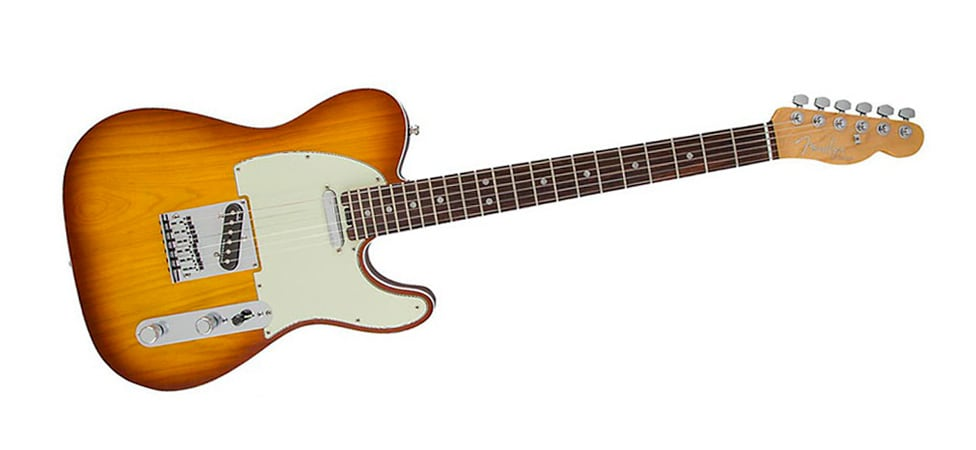 The 5 Most Popular Electric Guitars | GC Riffs