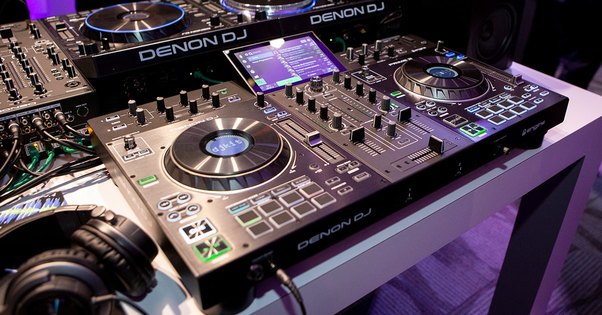 Denon DJ's Prime Go and Prime 2 | A Closer Look