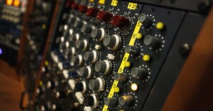 Building Out a Hardware Vocal Chain