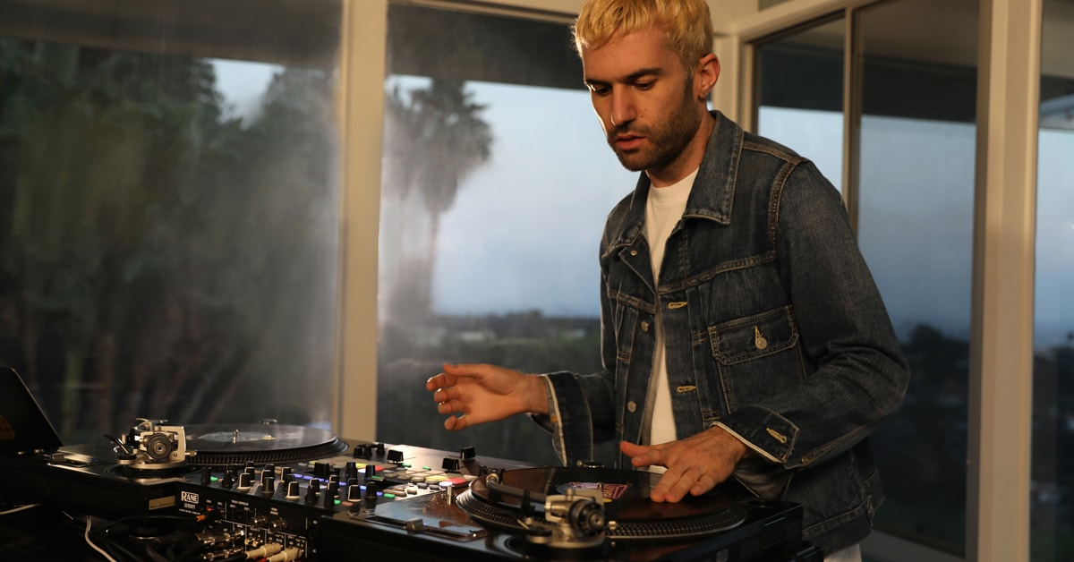 A-Trak | Make Music