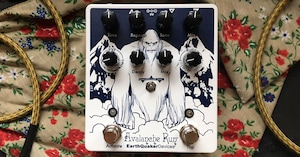 Attack Of The Yeti | Pedal Design with EQD's Matt Horak