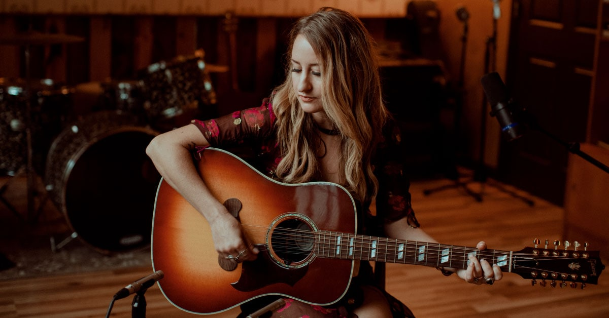 Margo Price | Make Music