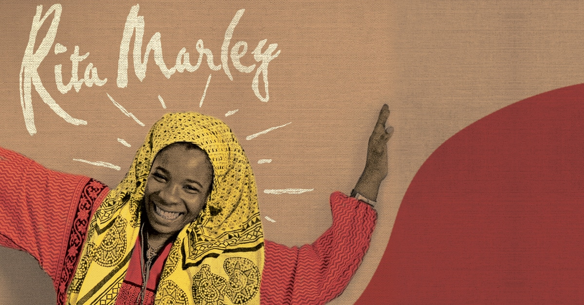 Rita Marley: A Lifetime of Freedom and Unity