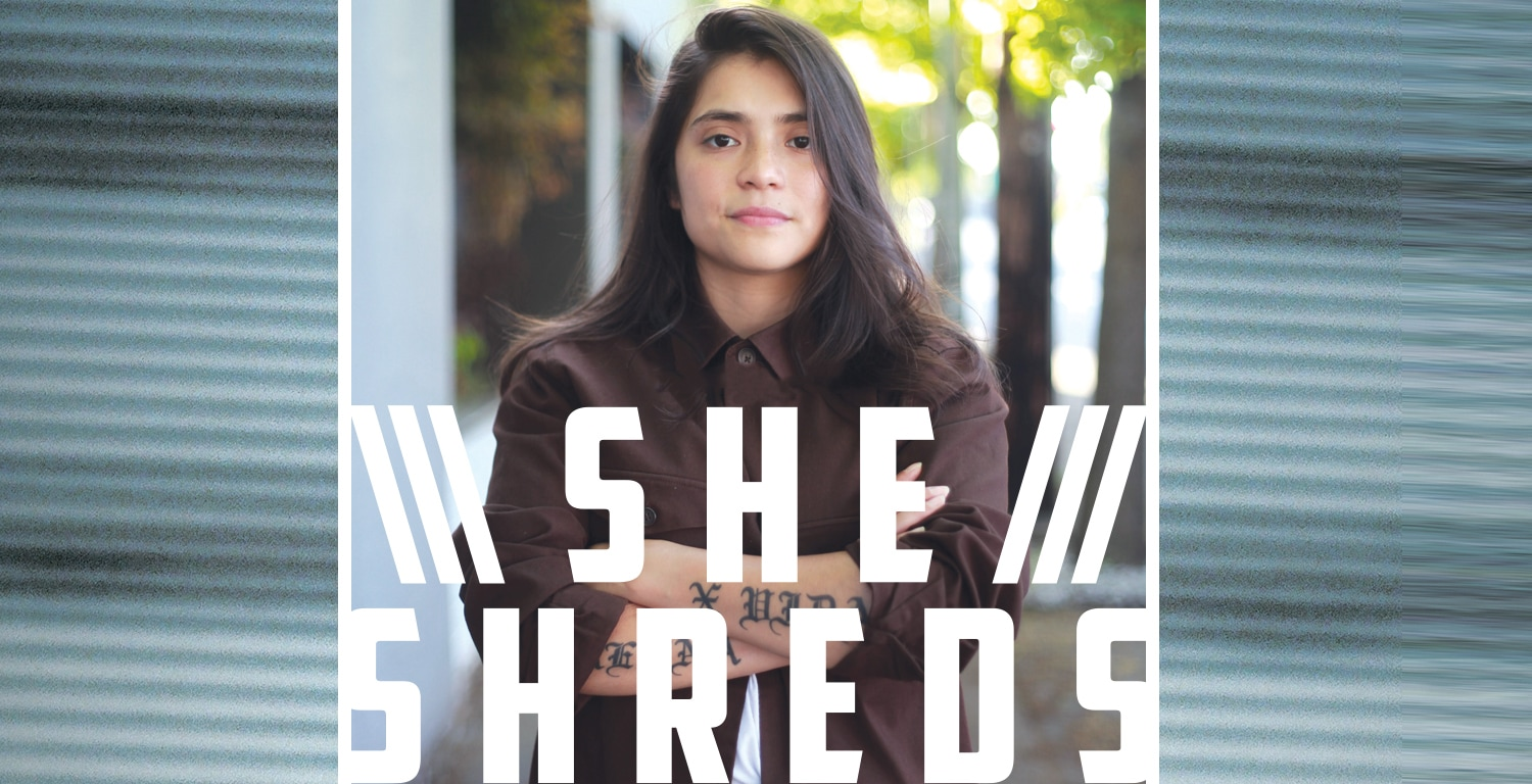 In Conversation with She Shreds' Founder Fabi Reyna and 5 Guitarists Elevating The Music Industry Today