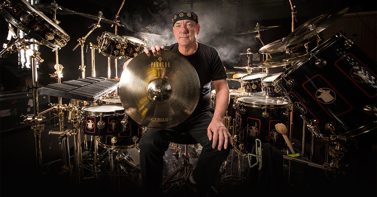 Reflecting on the Life of Neil Peart of Rush