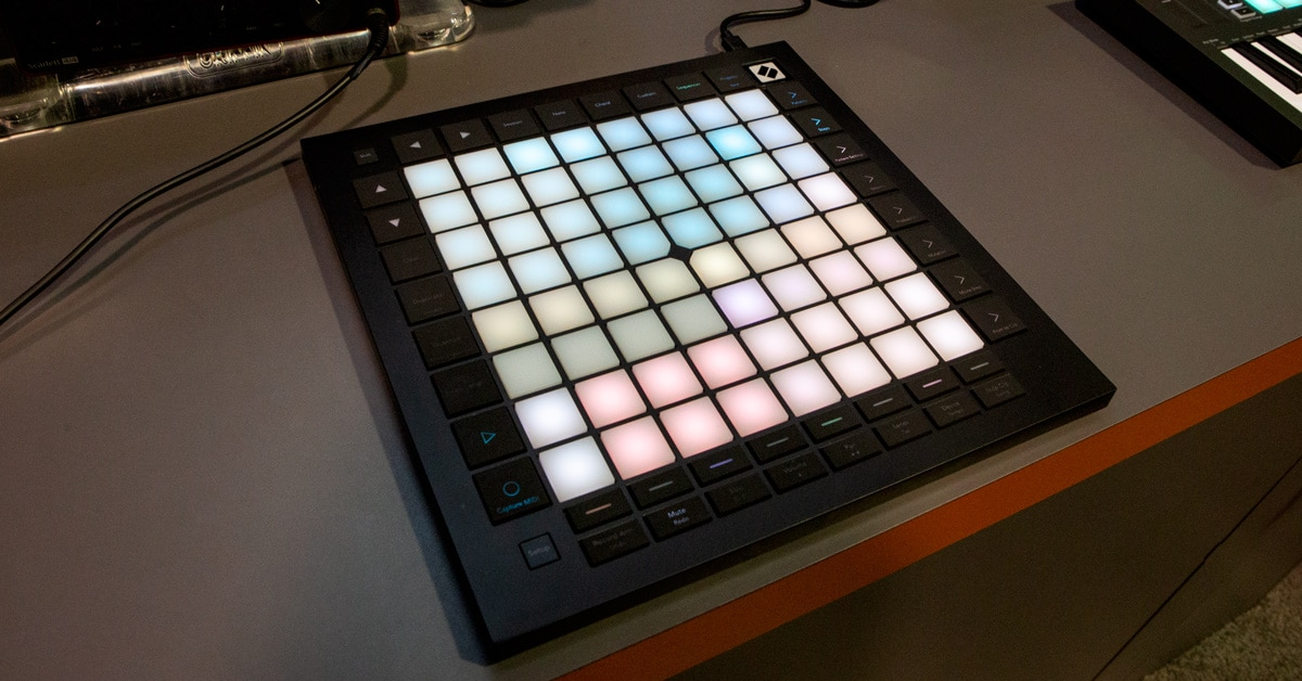 Novation Announces LaunchPad Pro [MK3] at Winter NAMM 2020