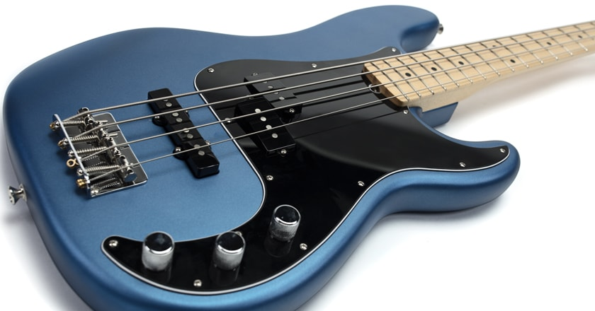 Fender American Performer Precision Bass