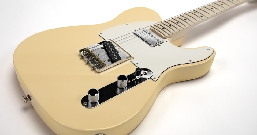 Introducing the New Fender American Performer Series | GC Riffs