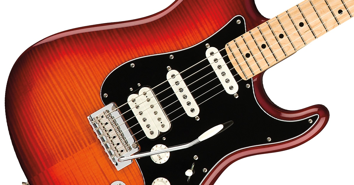 Fender Player Series Stratocaster Guitar