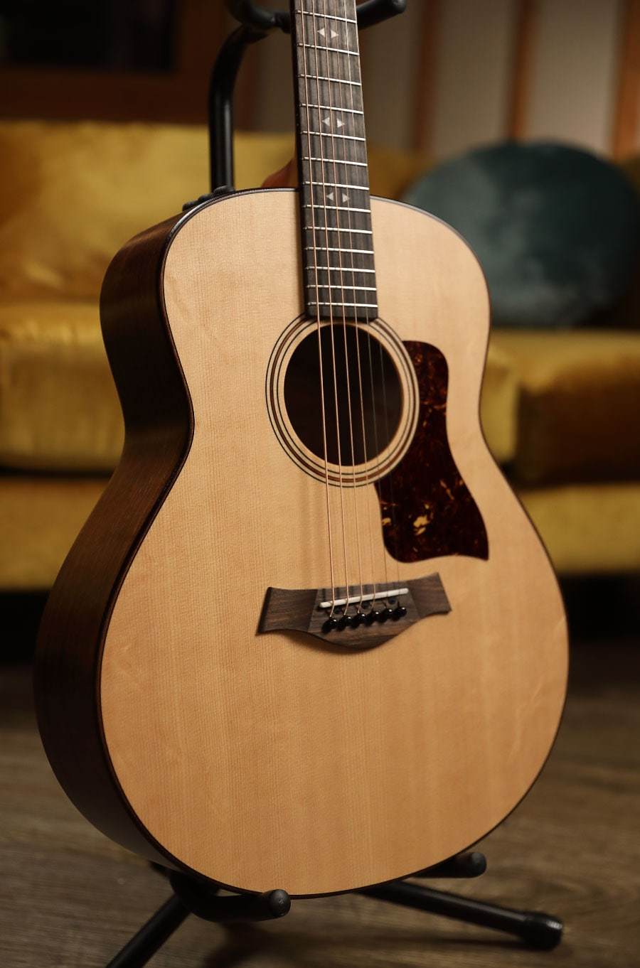 Taylor GTe Urban Ash Grand Theater Body