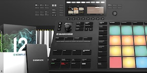 Explore the New Native Instruments Software and Hardware Products