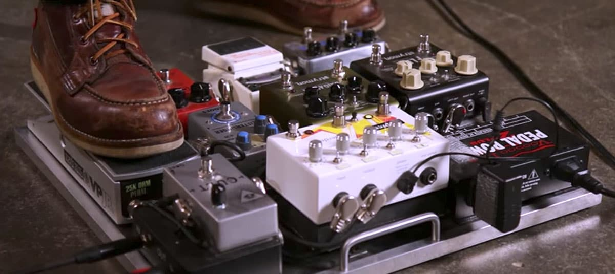 Here's How: Building Your First Pro Pedalboard