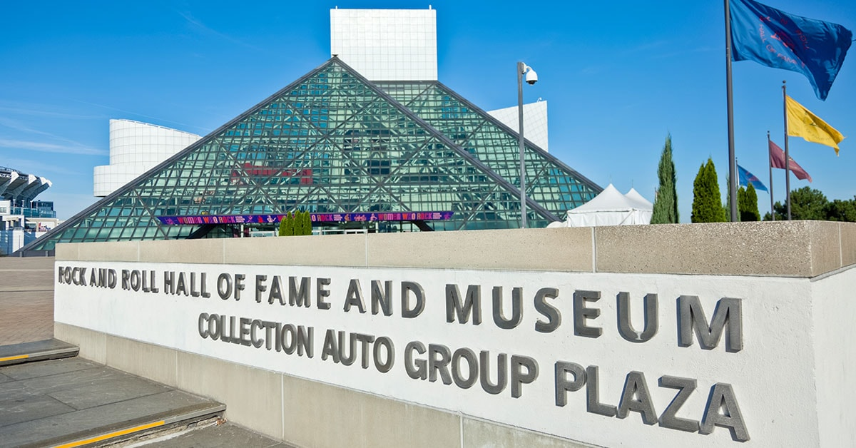 2018 Rock and Roll Hall of Fame Inductees Announced