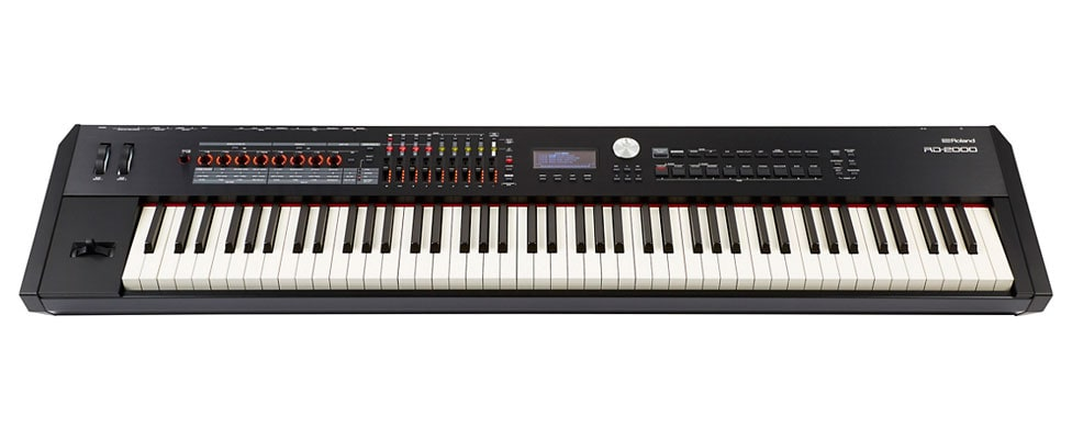 Roland RD-2000 Digital Piano