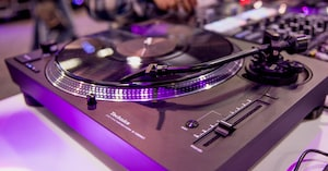 NAMM 2019 Highlights: Turntables, Controllers & Synths