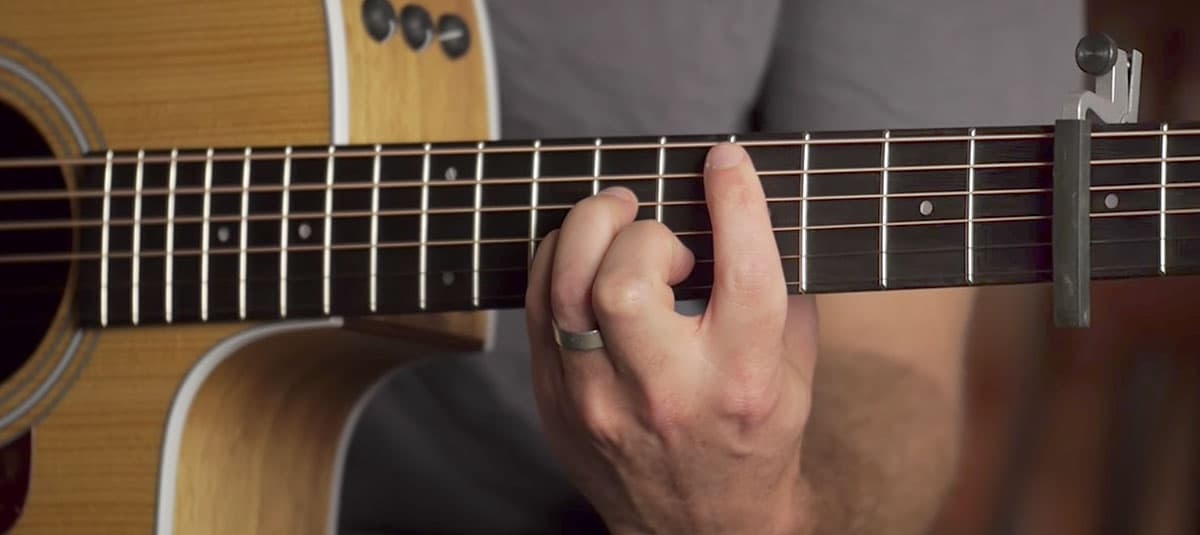 Here's How: Using a Capo