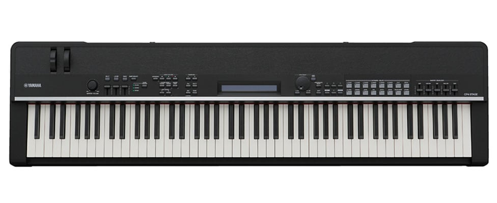 Yamaha CP4 Digital Piano