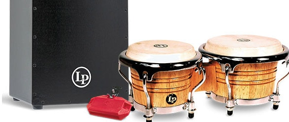 LP Hand Drums & Accessories
