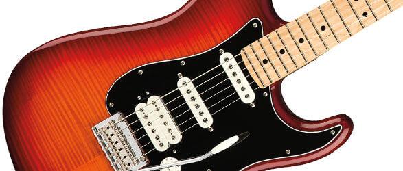 Fender Stratocaster Guitars Guitar Center >> Fender Player Series Guitars Basses Guitar Center