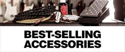 Best-Selling Accessories