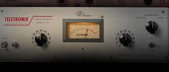 Universal Audio   Guitar Center