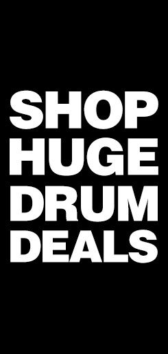 Shop huge drum deals