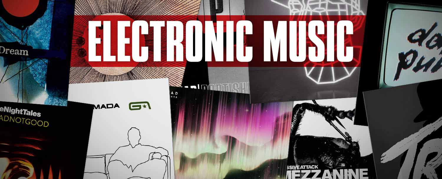 EDM and Electronic Music