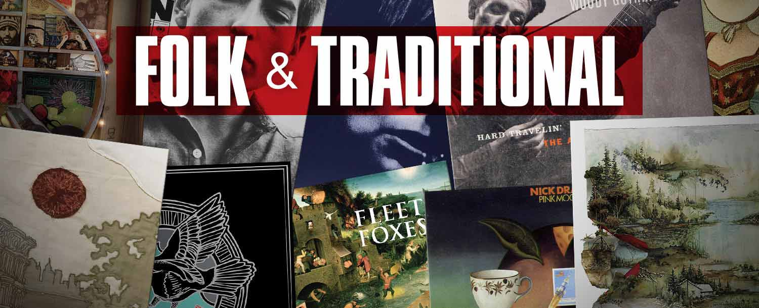 Folk and Traditional