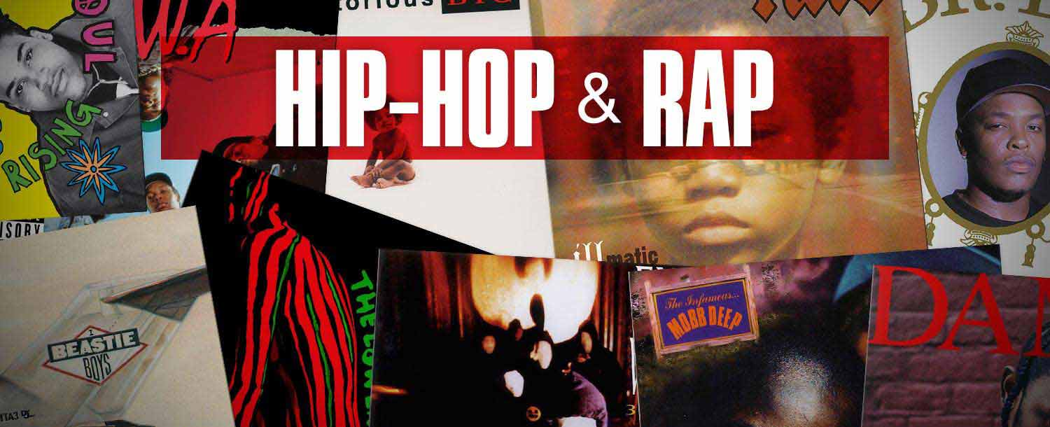 Hip-Hop and Rap