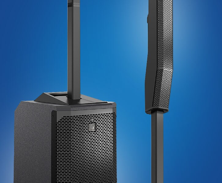 Electro-Voice EVOLVE 30 Line Array System