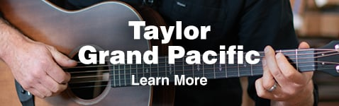 Taylor Grand Pacific. Learn More