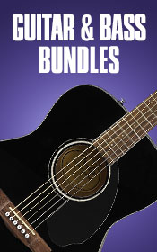 Guitar and Bases Bundles